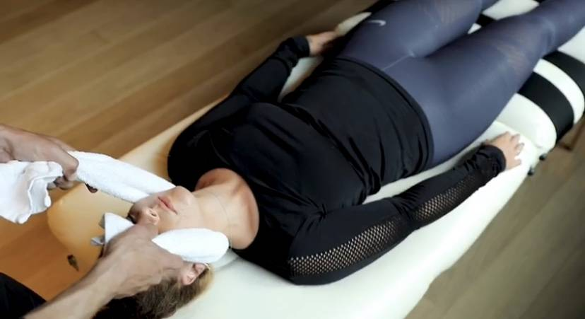 Fascial Stretch Therapy Amsterdam 5